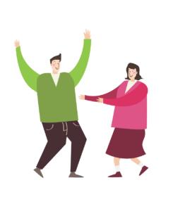Tanz in den Mai - Walpurgisnacht